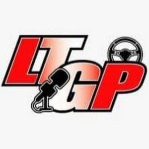 Logo LTGP TV