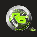 Logo RS Simulation