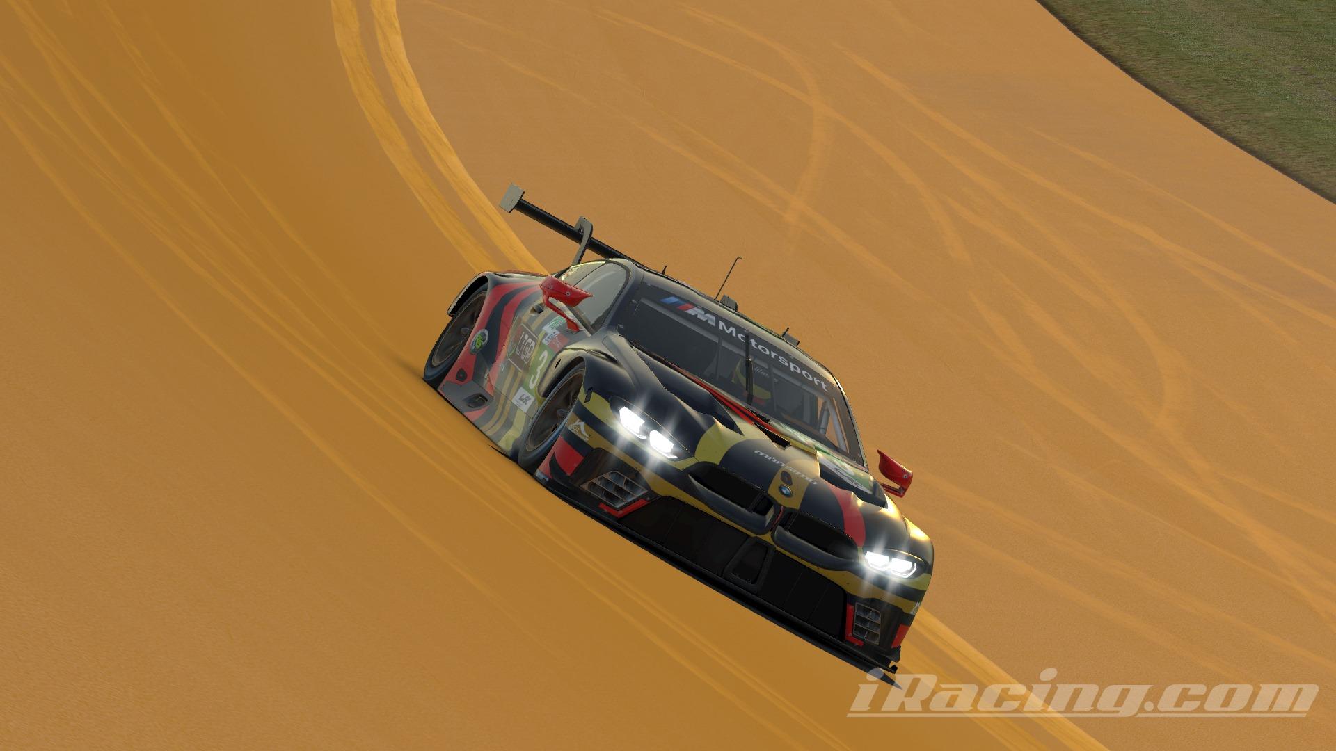 BMW M8 Daytona