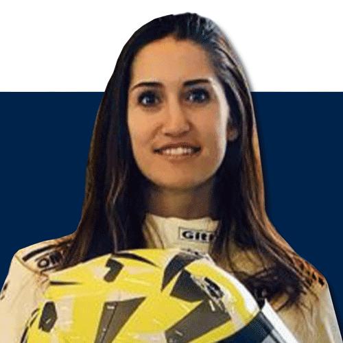 Profil Célia Martin