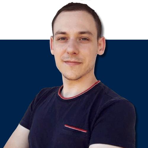 Profil Nicolas Sachot