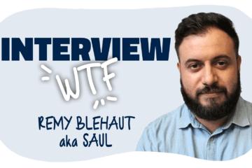 Interview Saul 2