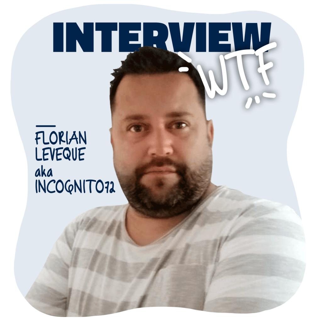 Interview Florian Lévêque