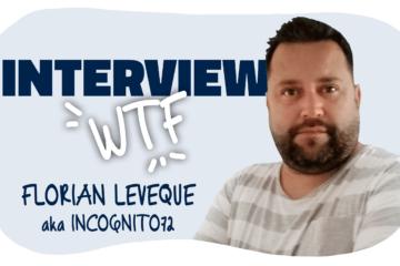 Interview Florian Lévêque 2