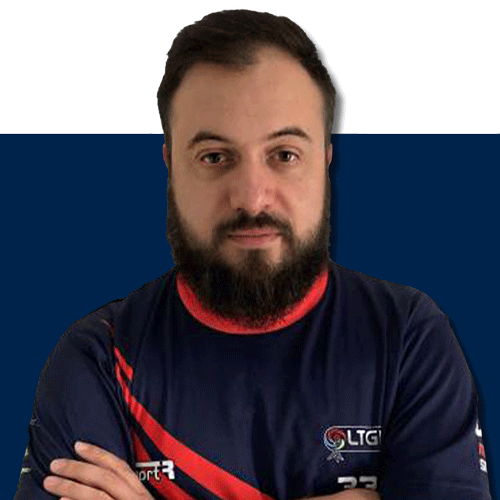 Rémy Bléhaut Saul