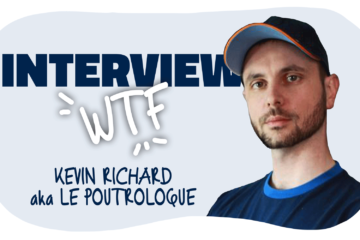 Interview Le Poutrologue 2