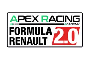 Logo APA Formule Renault 2.0