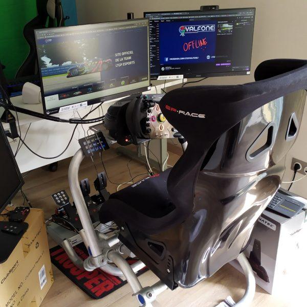 setup ValFone