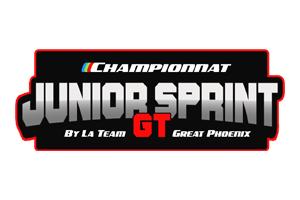 Logo Championnat Junior Team