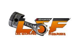 Logo LSF