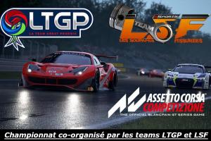 LSF LTGP ACC