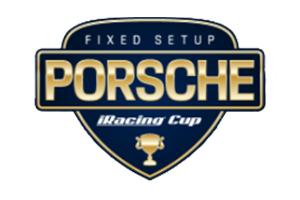 Logo Porsche Cup 2021