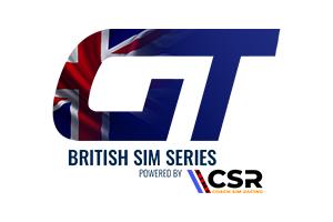 GT British Sim Series